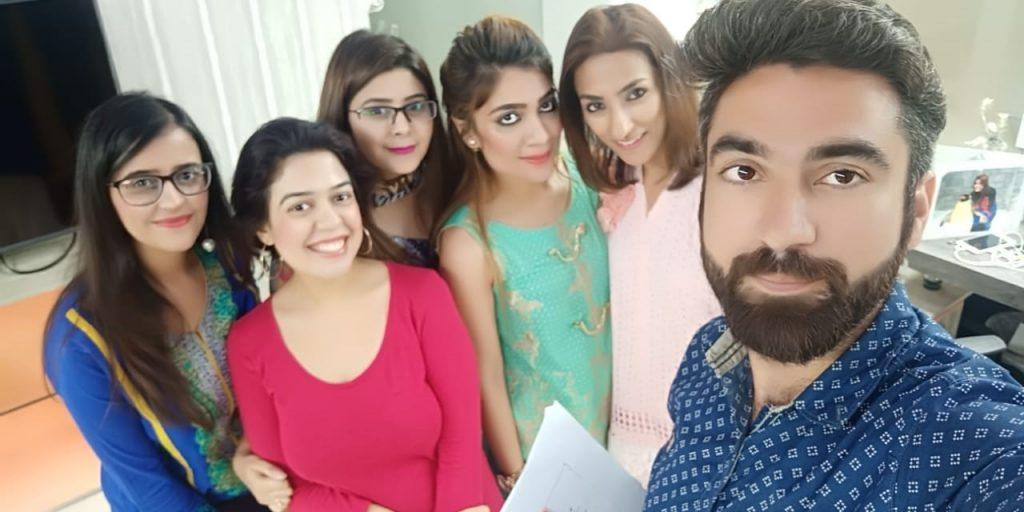WWF Pakistan visited SocioON