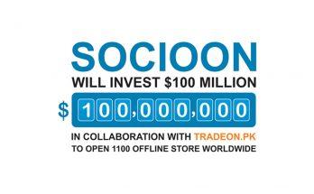 100 million invest