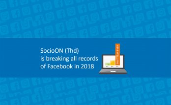 SocioON VS Facebook