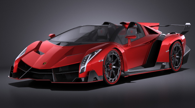 Top 10 Most Expensive Cars In The World Socioon