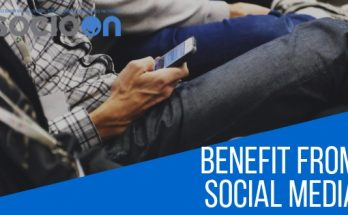 Business benefit from Social Media