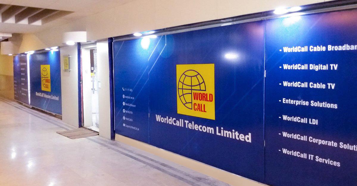 WORLD CALL