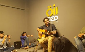Rizq Foundation organizes an unforgettable Open Mic Night