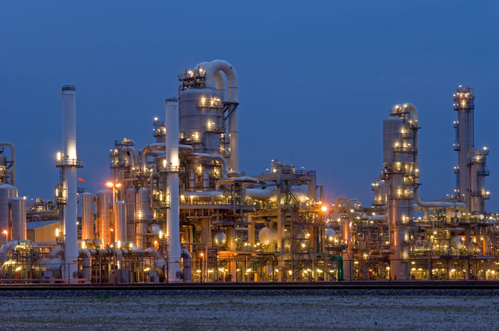 Saudi Oil Refinery in Gwadar