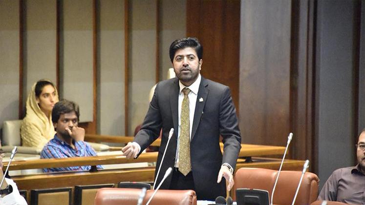 Senator-Kauda-Babar