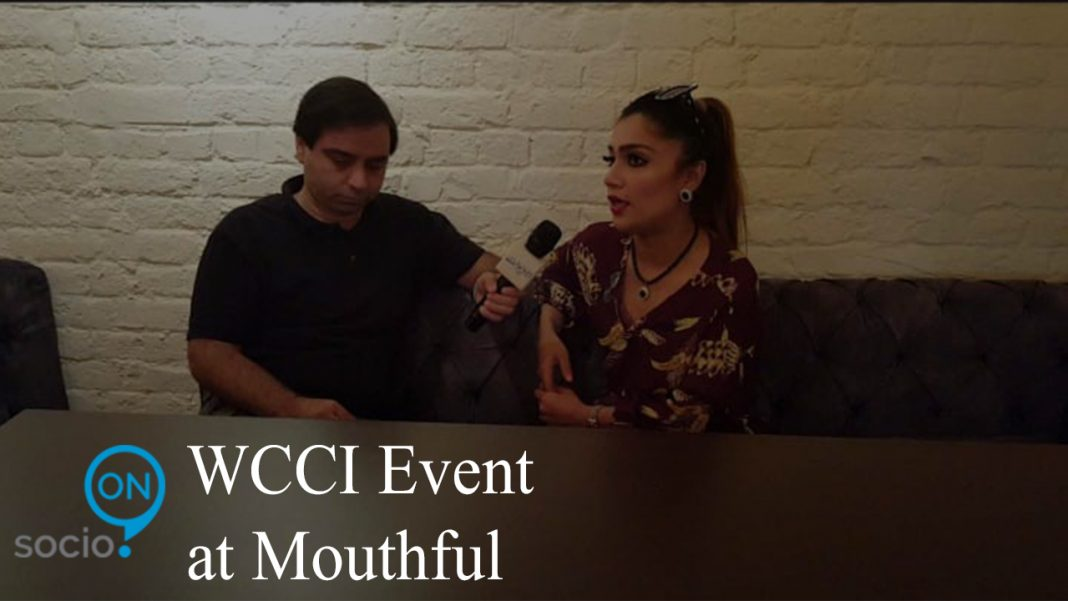 WCCI-Event