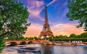 5 Best Cities in France to Travel or Visit