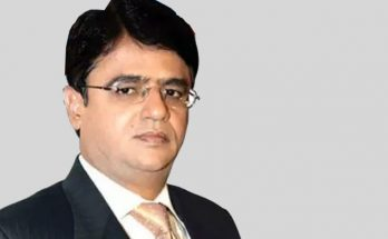 Kamran Khan Journalist
