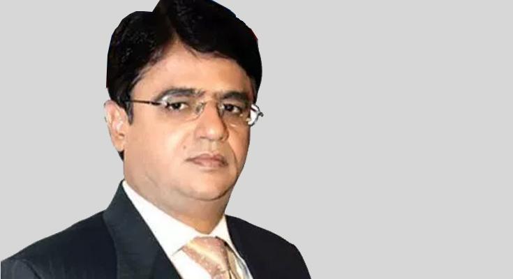 Kamran Khan Journalist