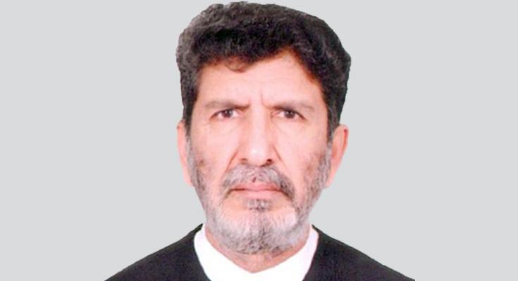 Mir Ahmad Bakhsh Lehri