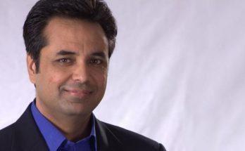 Talat Hussain Journalist