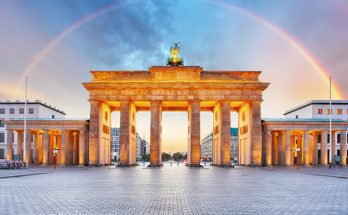 Top 3 sights in Berlin