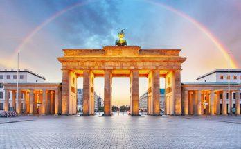 Top 3 sights in Berlin