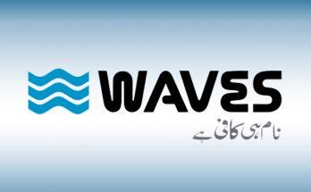Waves-Pakistan