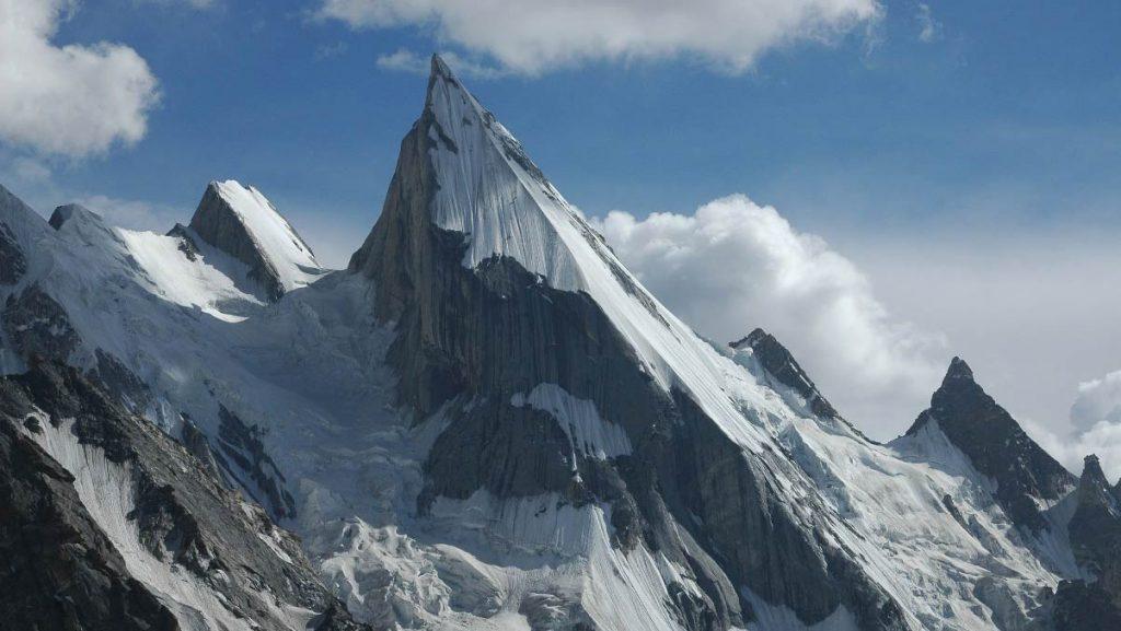 Laila Peak in Pakistan