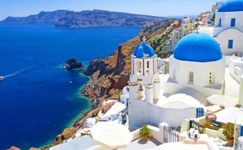 most beautiful holiday destinations