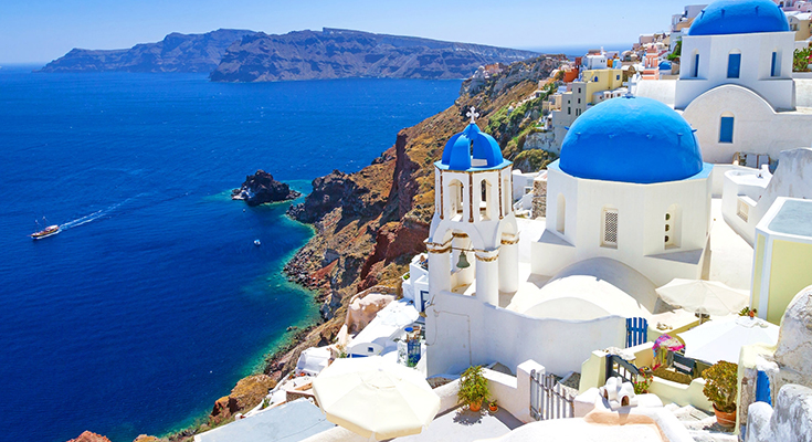 most beautiful holiday destinations