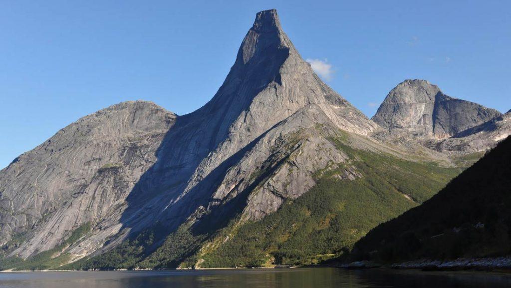 Stetind in Norway