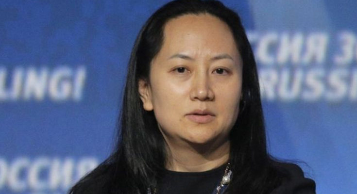 Detained Huawei manager China threatens consequences