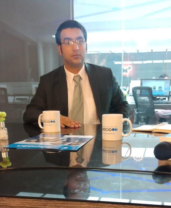 Malik Umair Shaukat