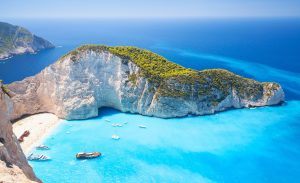 5 Most Beautiful Islands of Greece, best greek islands for couples, santorini greek islands, best greek islands to visit, small greek islands, underrated greek islands, 10 most beautiful island in greece, quietest greek islands