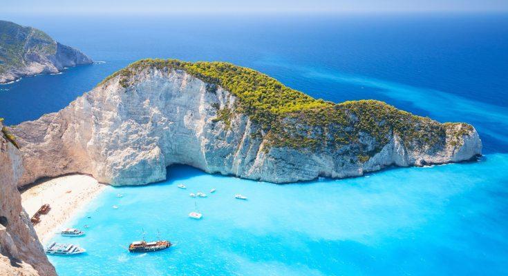 5 Most Beautiful Islands of Greece, best greek islands for couples, santorini greek islands, best greek islands to visit, small greek islands, underrated greek islands, 10 most beautiful island in greece, quietest greek islands