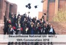 beaconhouse Convocation 2018