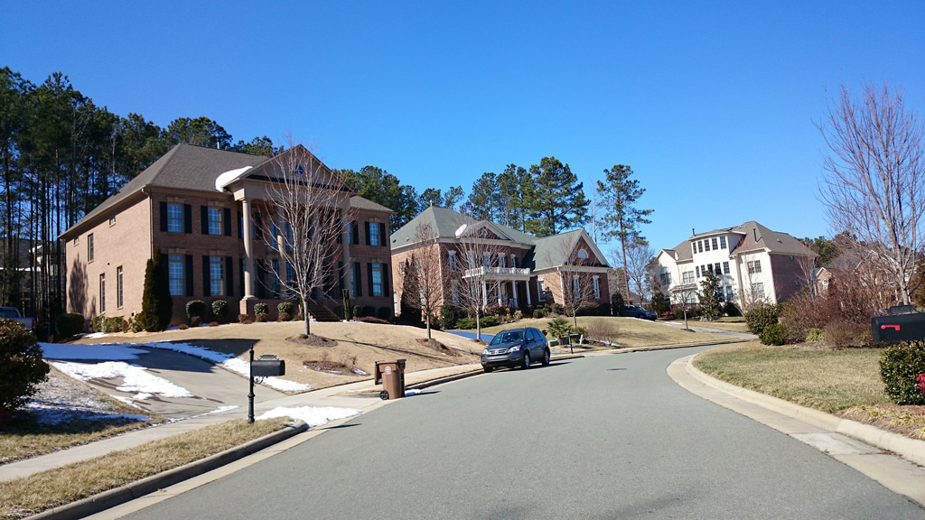 Cary, North Carolina
