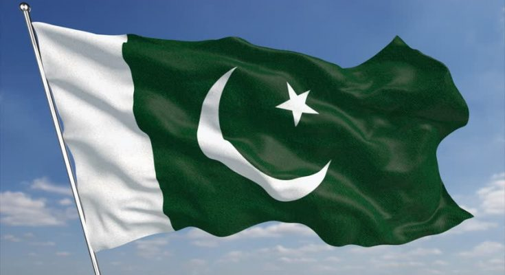 New Pakistan – New Hope