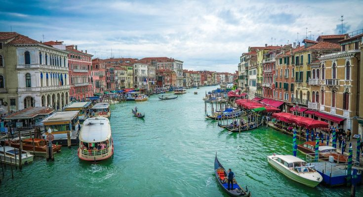 Beautiful Cities in Italy