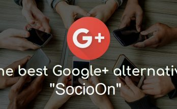 Google+ Alternative