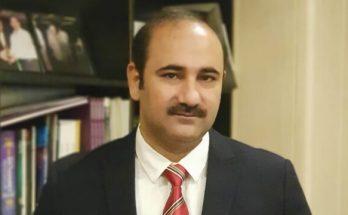 Bilal Mehmood