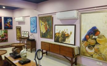 art exhibition 2020