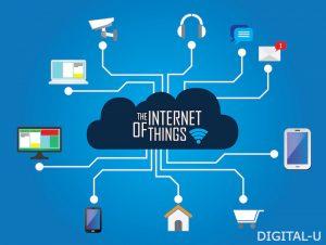 internet of things digitalu