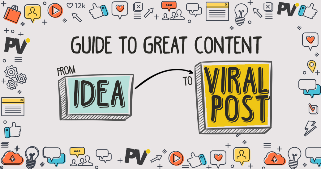 HOW TO VIRAL POST ON SOCIOON?