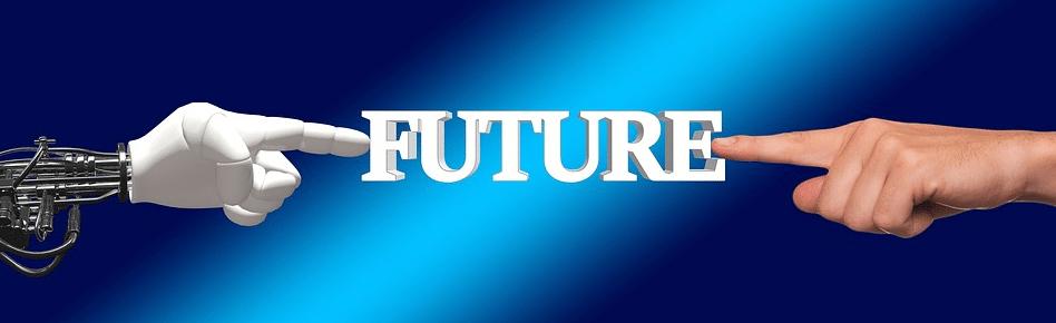 AI is future