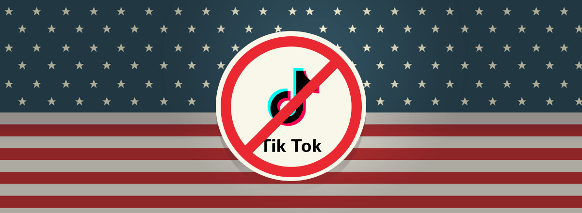 USA going to ban Tik Tok | Tik Tok is again in making headlines in various controversies | SocioOn to the rescue
