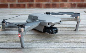 Cam Drone