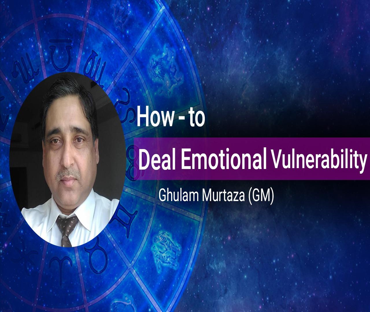 Deal Emotional