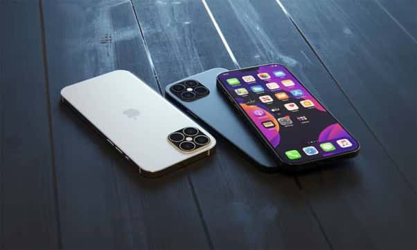 iphone 12 first look