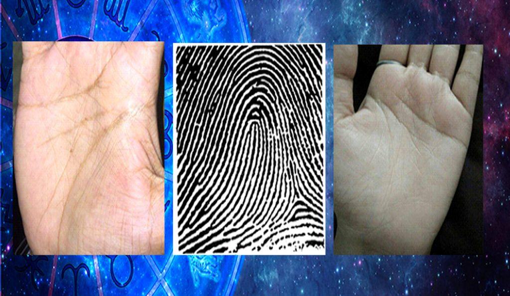 hand palmistry