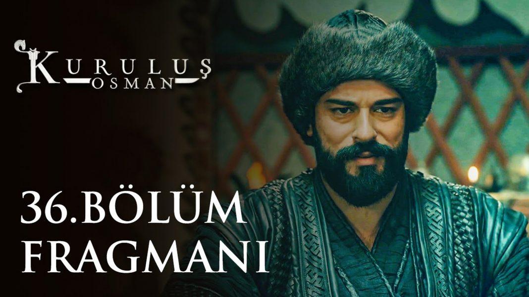 kurulus osman 36 fragamni