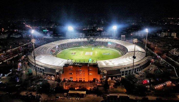 psl national stadium