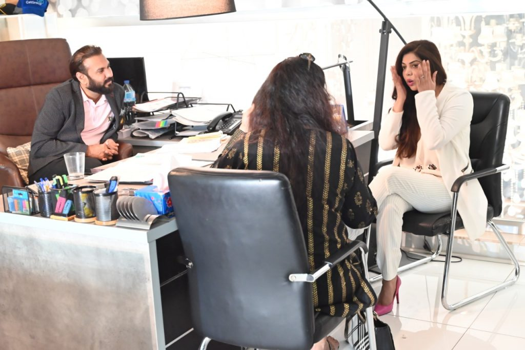 SocioOn Super Soul Fariha Rashed with Baqar Bilal Hussain Iqbal Akhter Hussain & Sam Ali Dada